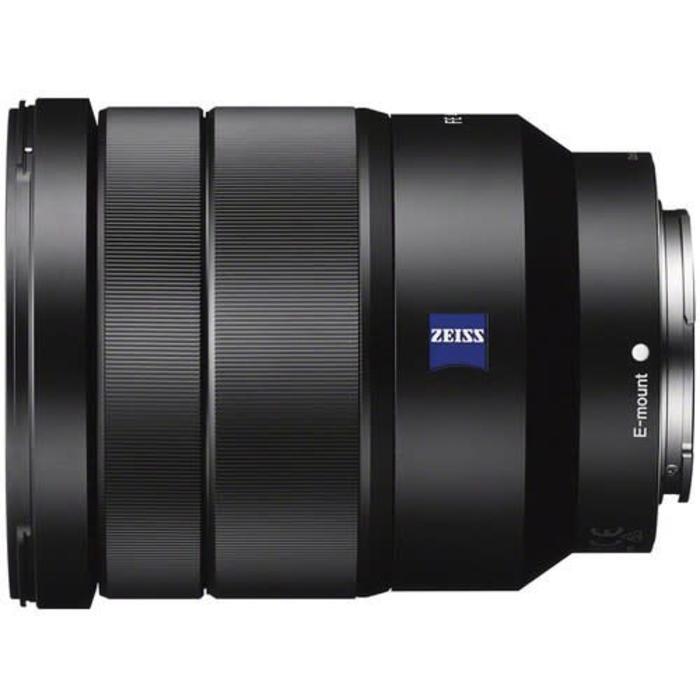 Sony FE T* 16-35mm f/4 Zeiss OSS
