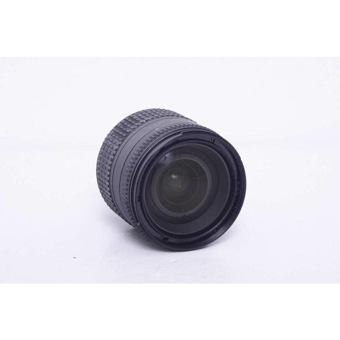 Nikon AF Nikkor 24-85mm f/2.8-4
