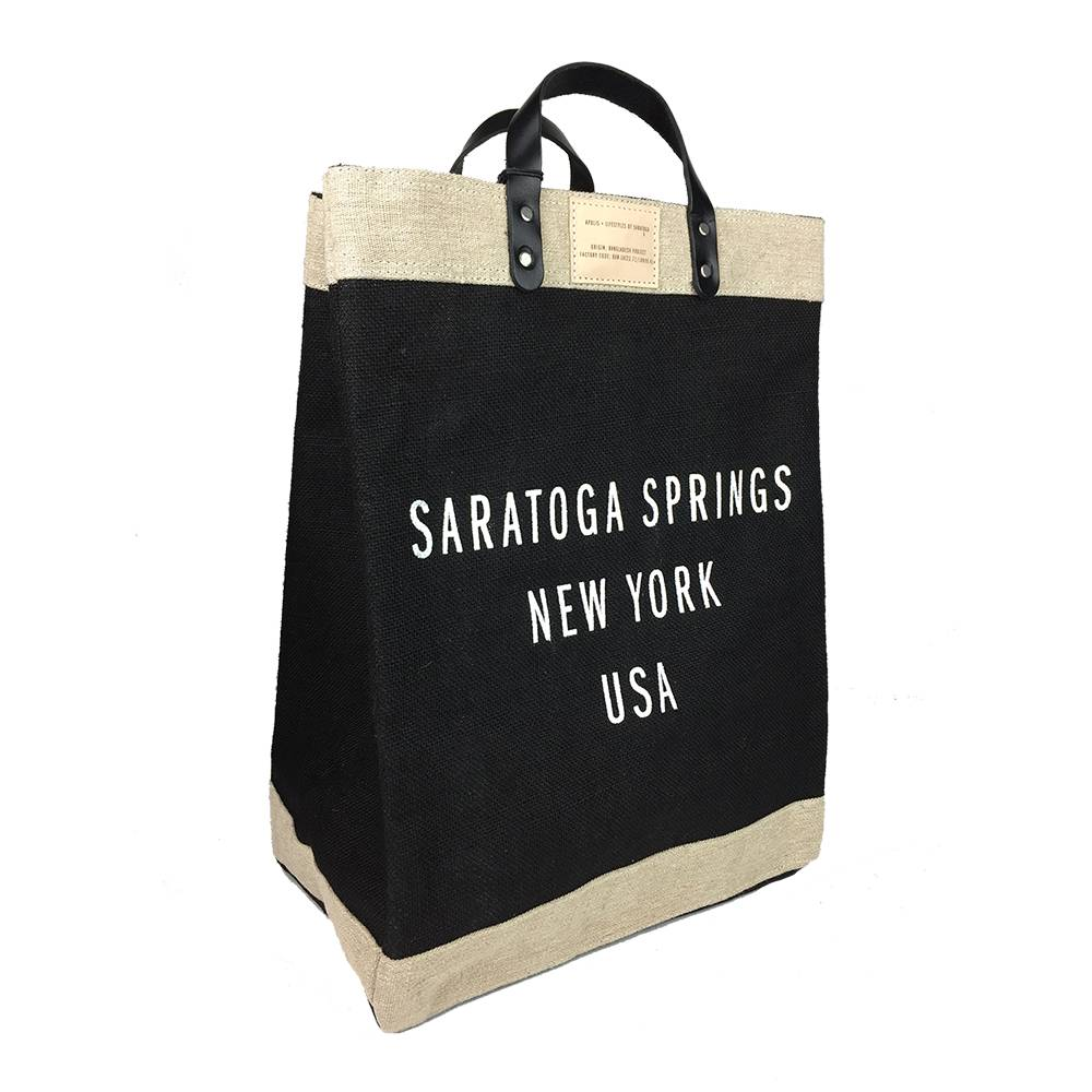 Apolis Saratoga Market Bag
