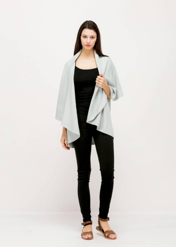 Look By M 3-way Shawl Vest