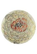 JOHN DERIAN John Derian's Ranunculus 851 D Plate