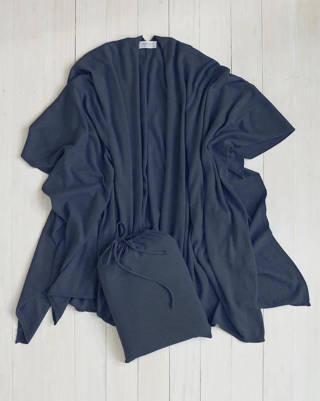 Mer-Sea Mersea Cotton Cashmere Wrap CCW