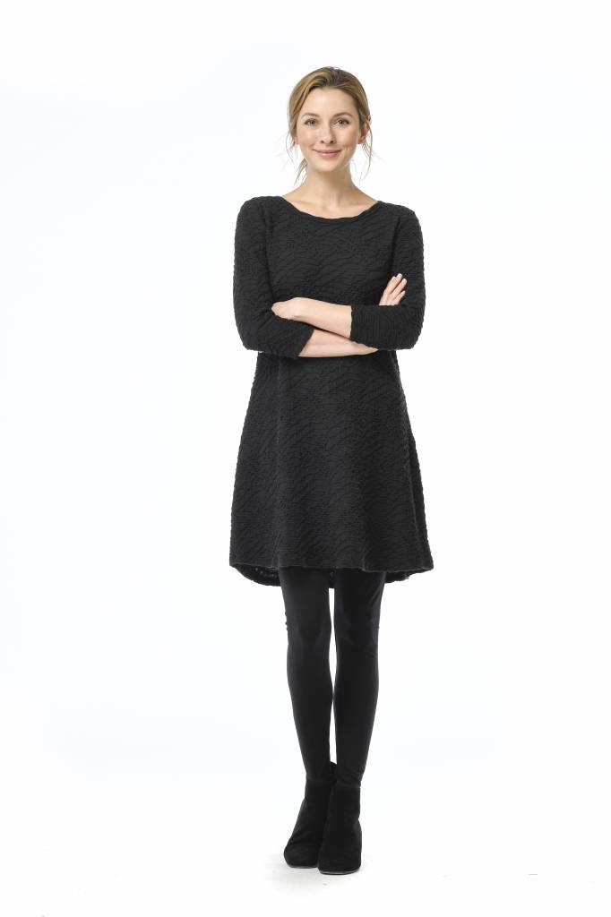 Easy Dress in Black