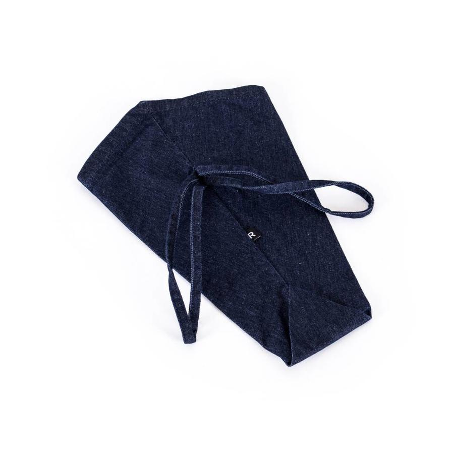 Denim Flower Bag - Photo 1