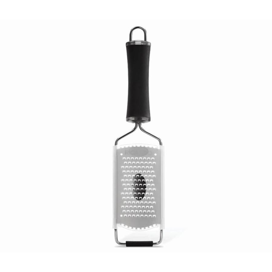 Medium Stainless Steel Grater - Photo 2
