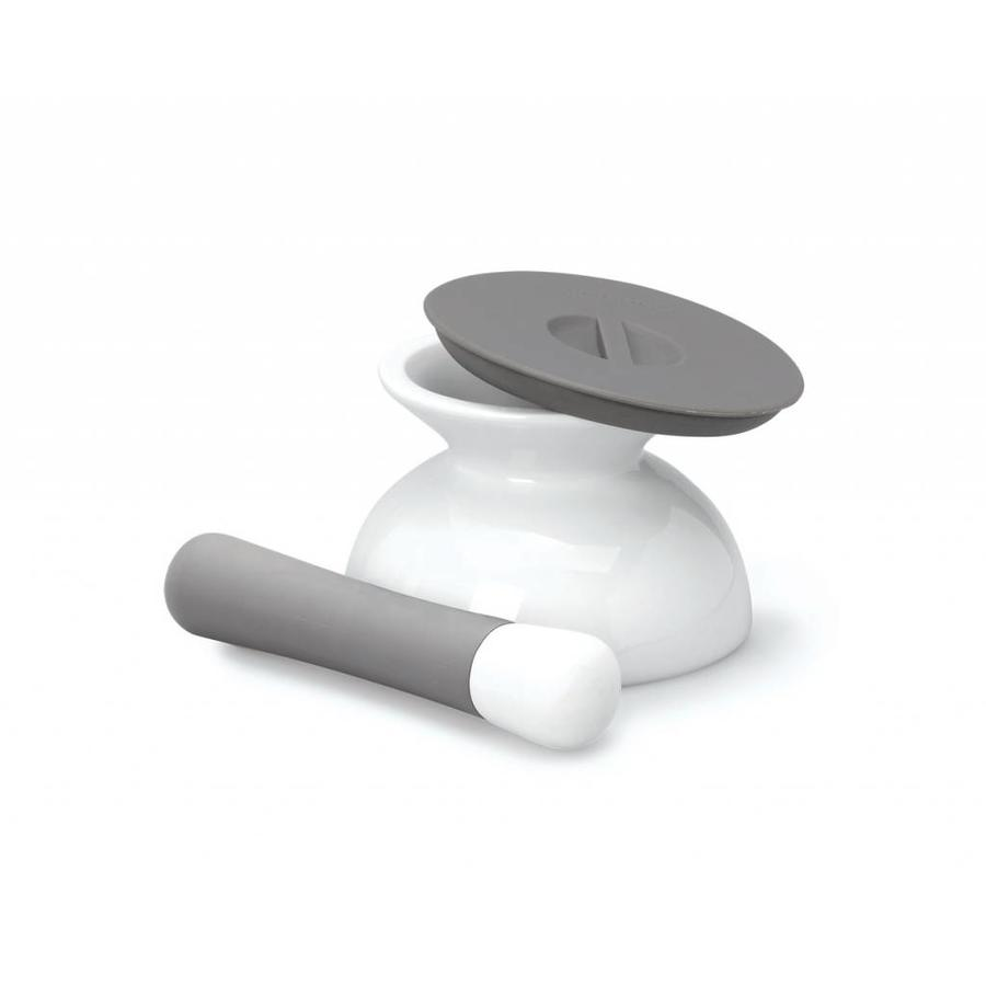 2-in-1 Mortar and Pestle - Photo 1