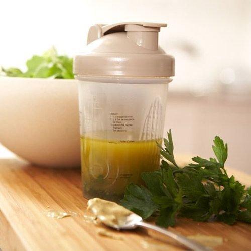 Salads and Fresh Herbs