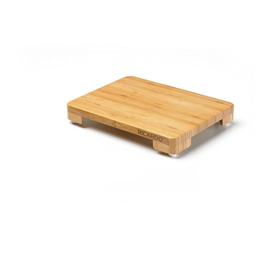 Bamboo Cutting Board - Photo 1