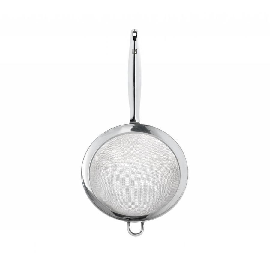 Stainless Steel Mesh Strainer 18 cm (7 in) - Photo 2