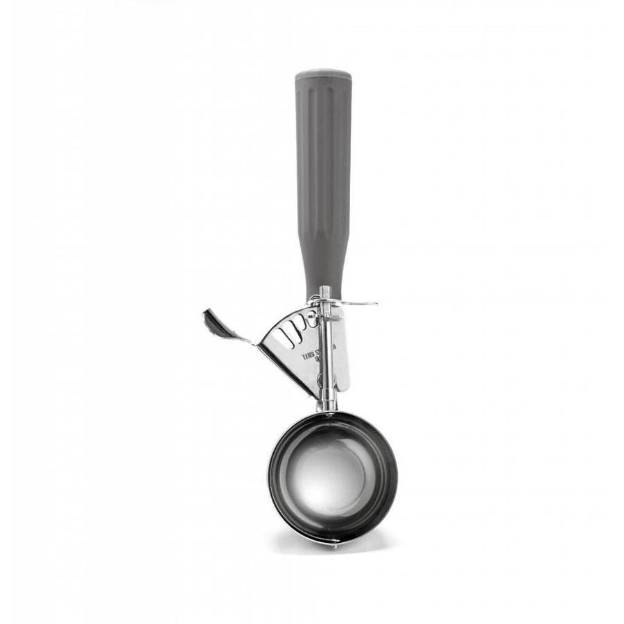 Stainless Steel Ice Cream Scoop - Photo 1