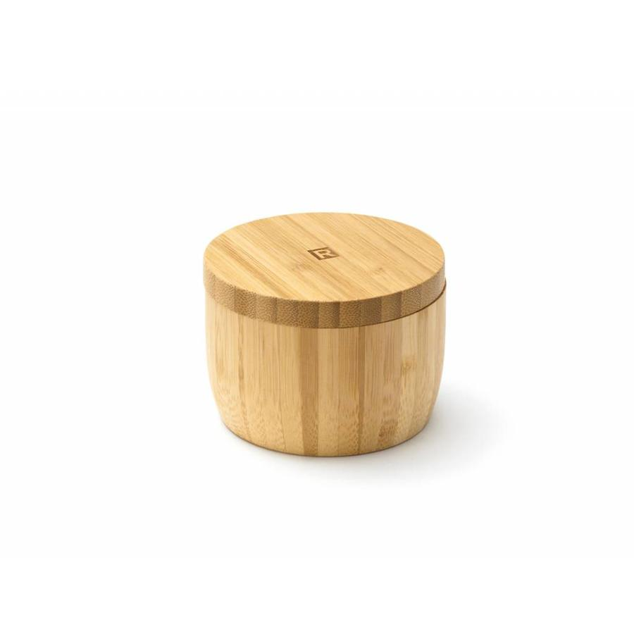 Bamboo Salt Cellar - Photo 0