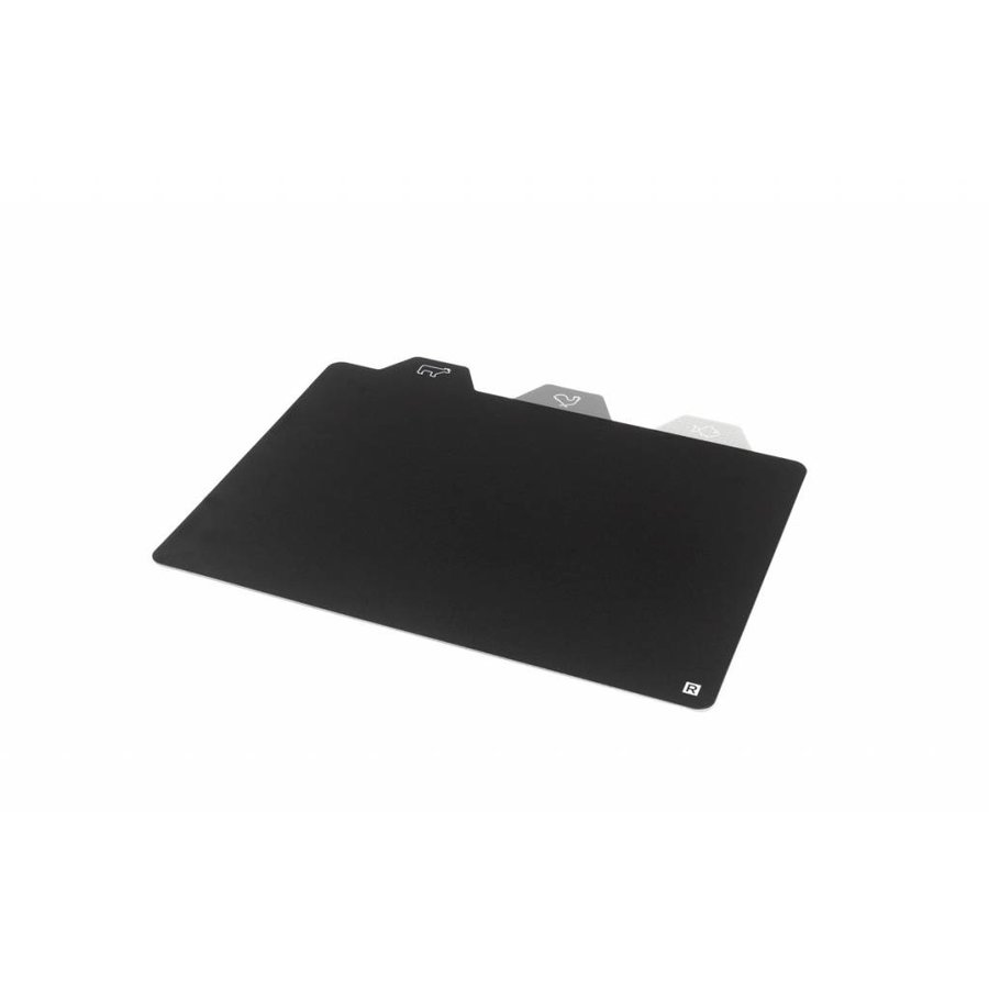 Non-slip Plastic Cutting Mats - Photo 3