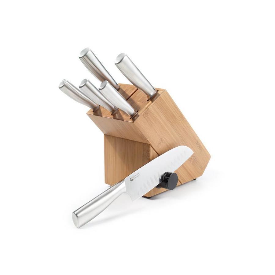Ensemble de bloc à couteaux - Photo 0