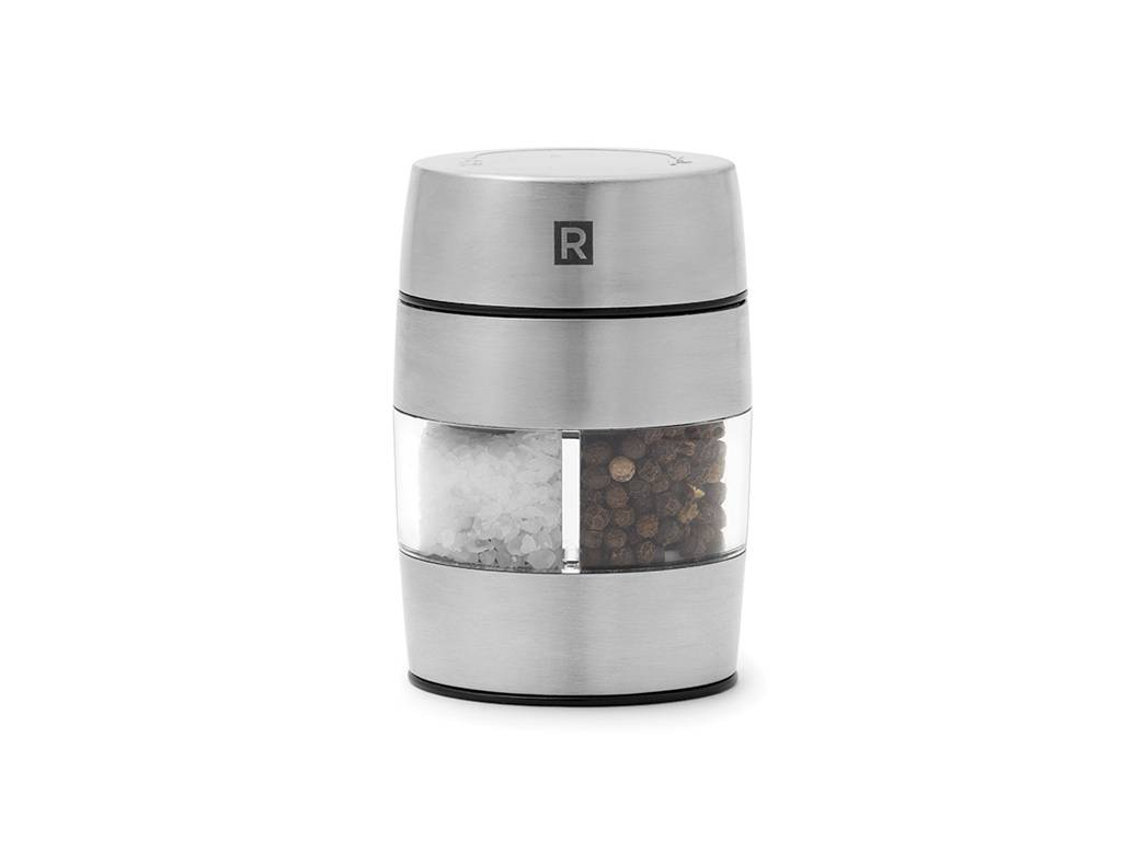 2 In 1 Salt And Pepper Mill Boutique Ricardo