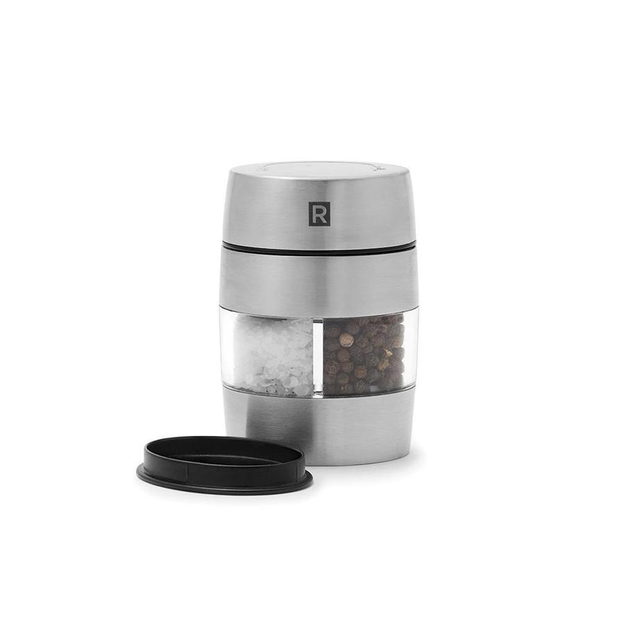 Moulin à sel et à poivre 2 en 1 - Photo 2