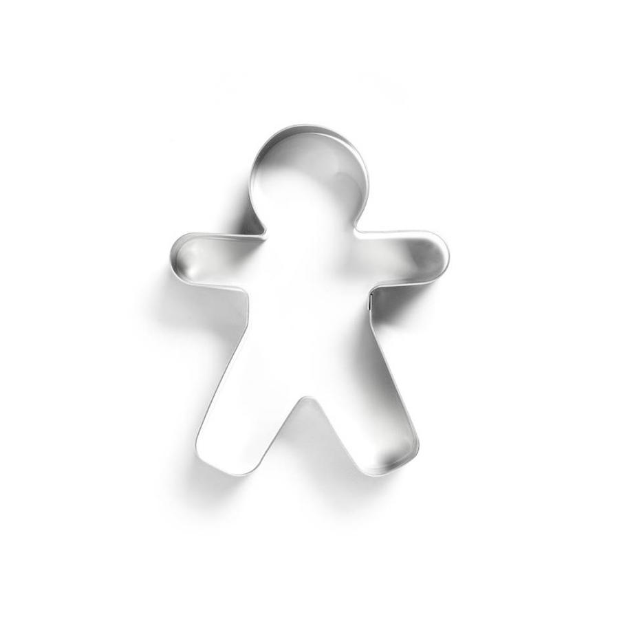 Gingerbread Man Cookie Cutter - Photo 0