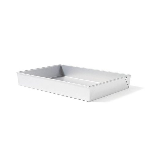 Rectangular Pan 33 x 23 x 5 cm (13 x 9 x 2 in)