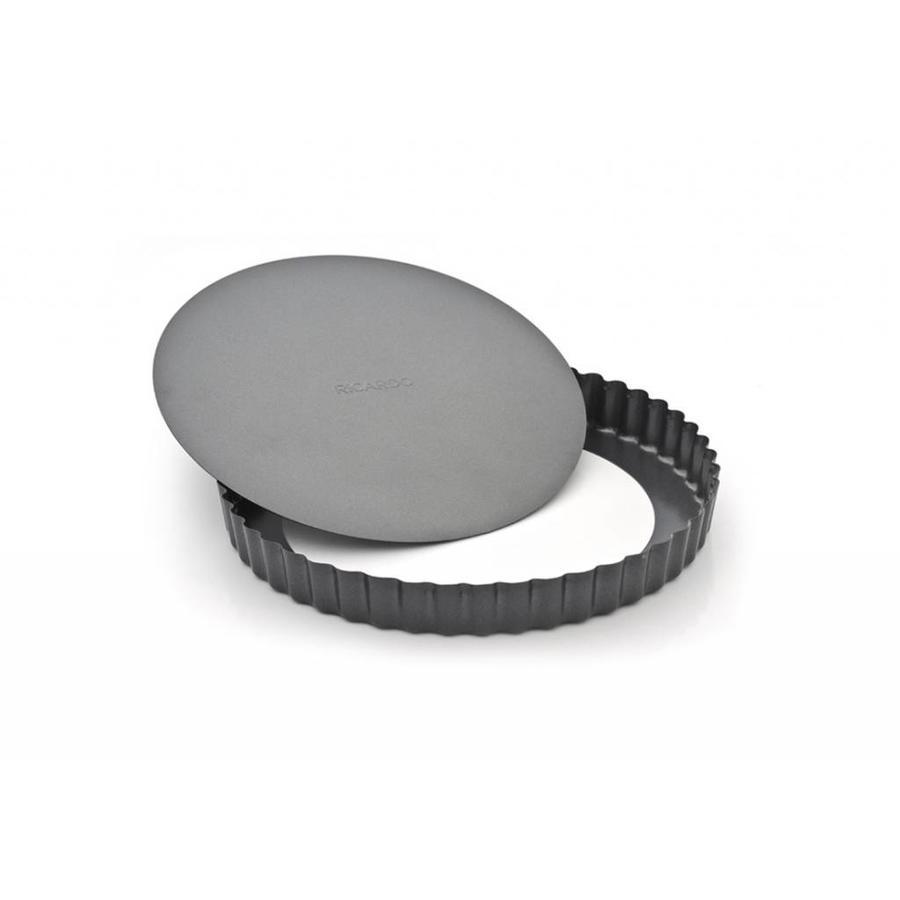 Non-stick Tart Pan 27 cm (10.5 in) - Photo 0