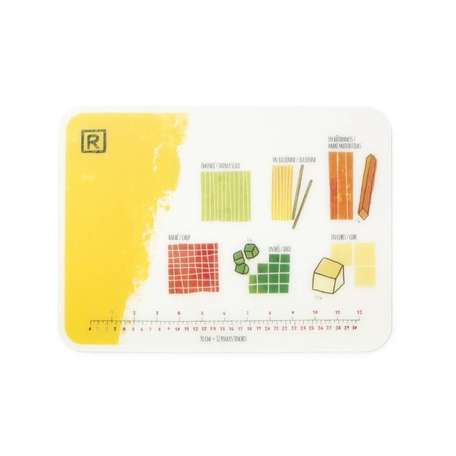Non-slip Cutting Mat for Kids - Photo 0