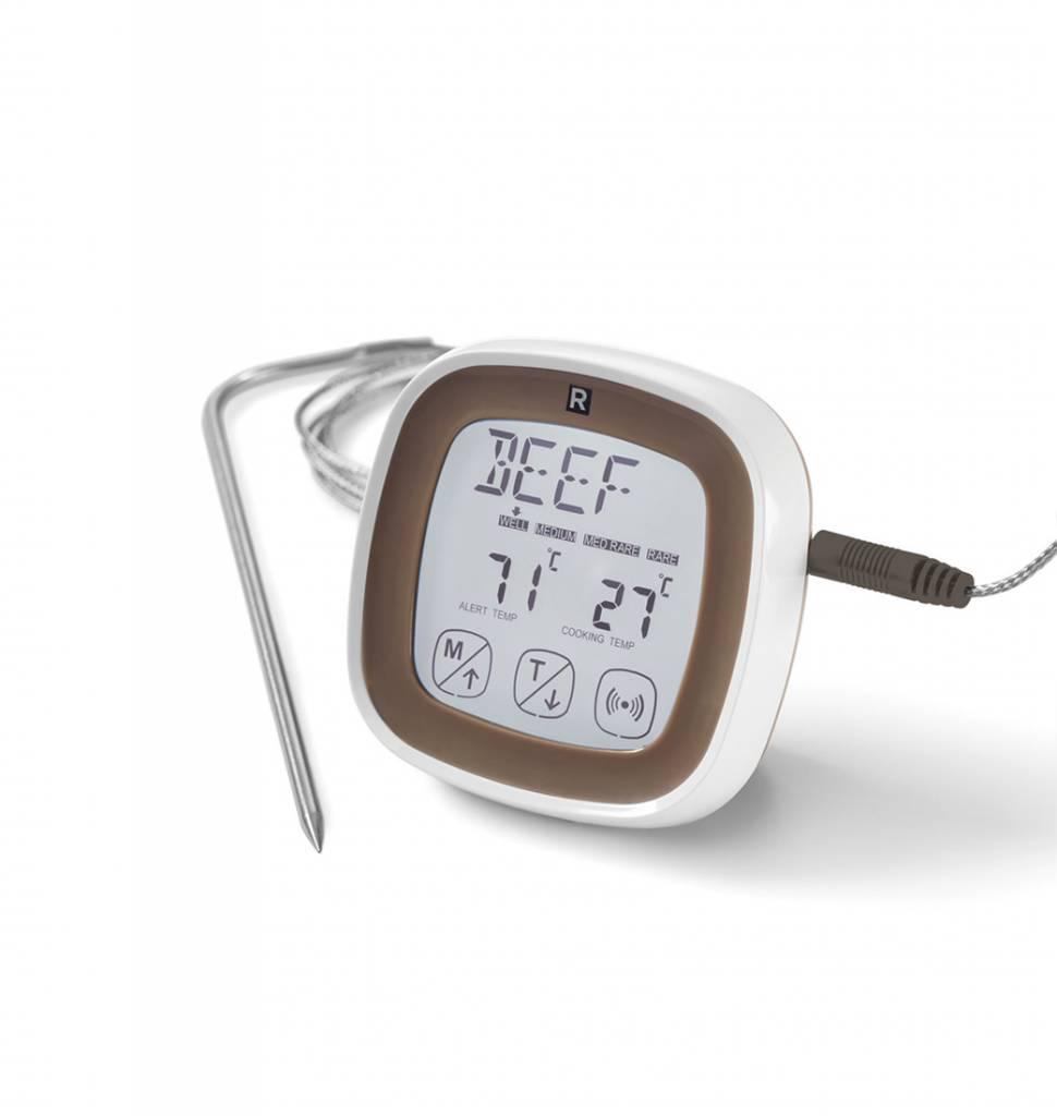 Thermom tre de cuisson num rique boutique ricardo for Prix thermometre de cuisine