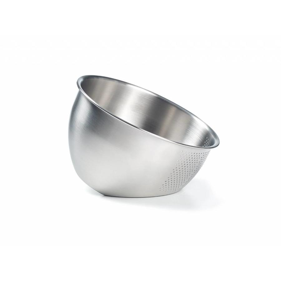 Multipurpose Stainless Steel Colander - Photo 1