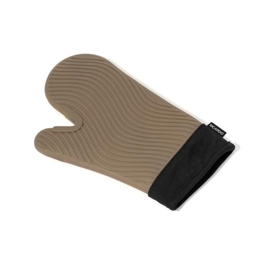 Silicone Oven Mitt - Photo 0