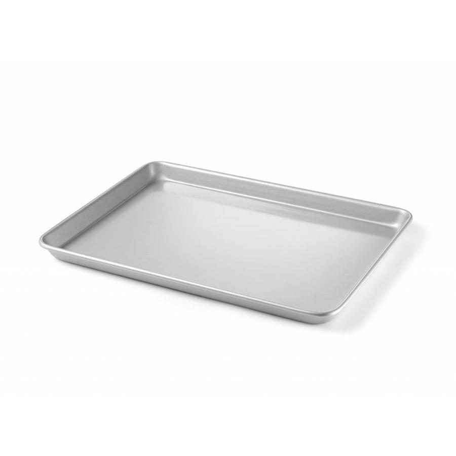 Non-stick Stainless Steel Baking Sheet - Photo 0