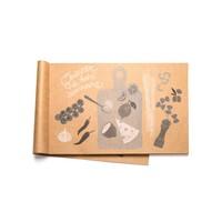 """""""Cuisiner de bons souvenirs"""" Paper Placemats"""