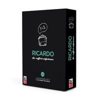 Le coffret-mijoteuse RICARDO
