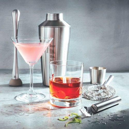 Vins, cocktails et boissons