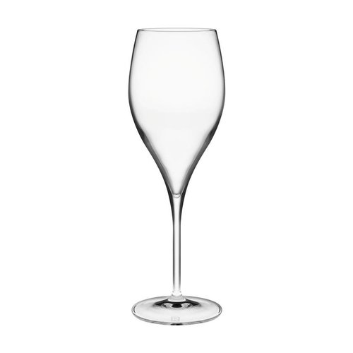 Crystal Champagne Glasses Set