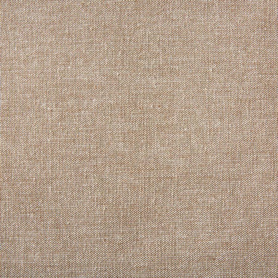 Nappe chambray beige - Photo 1