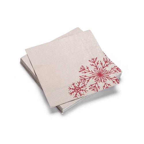 Nordic Forest Paper Napkins