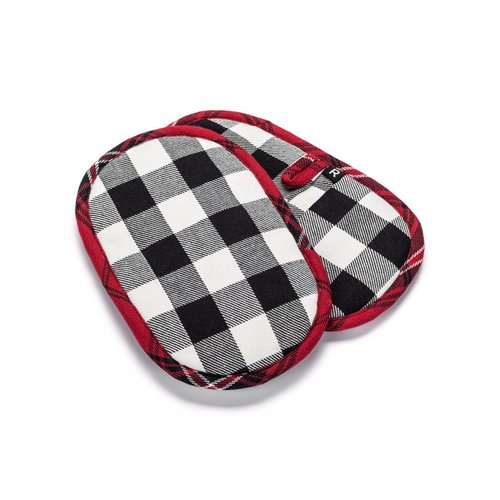 Checkered Pot Holders