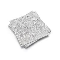 """Mandala"" Paper Napkins"