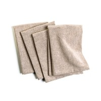 Beige Chambray Napkins