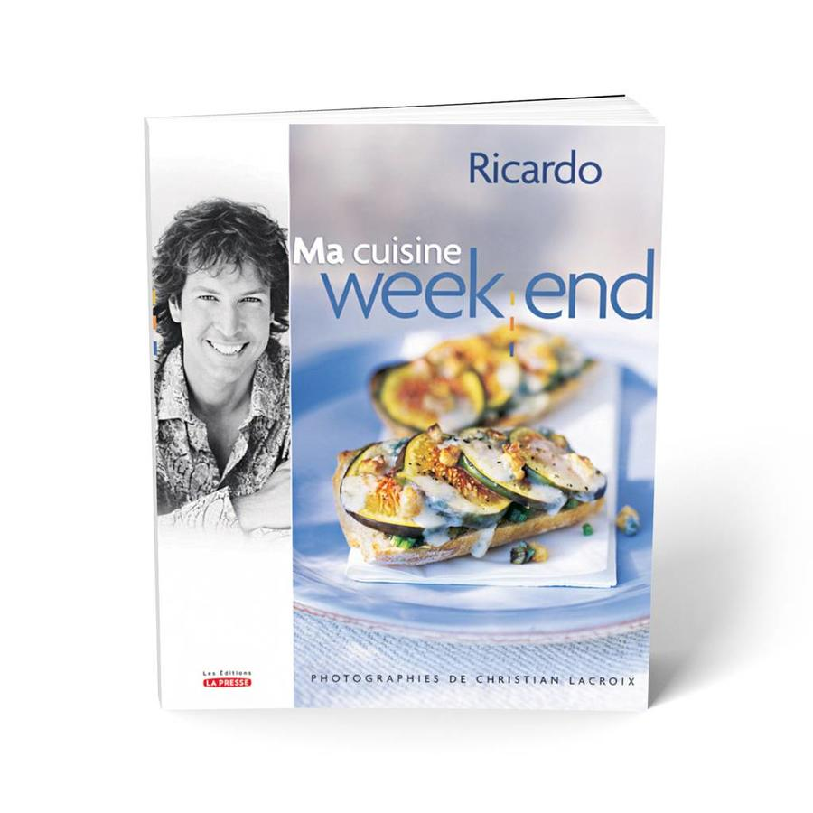Ma cuisine week-end (French Version) - Photo 0