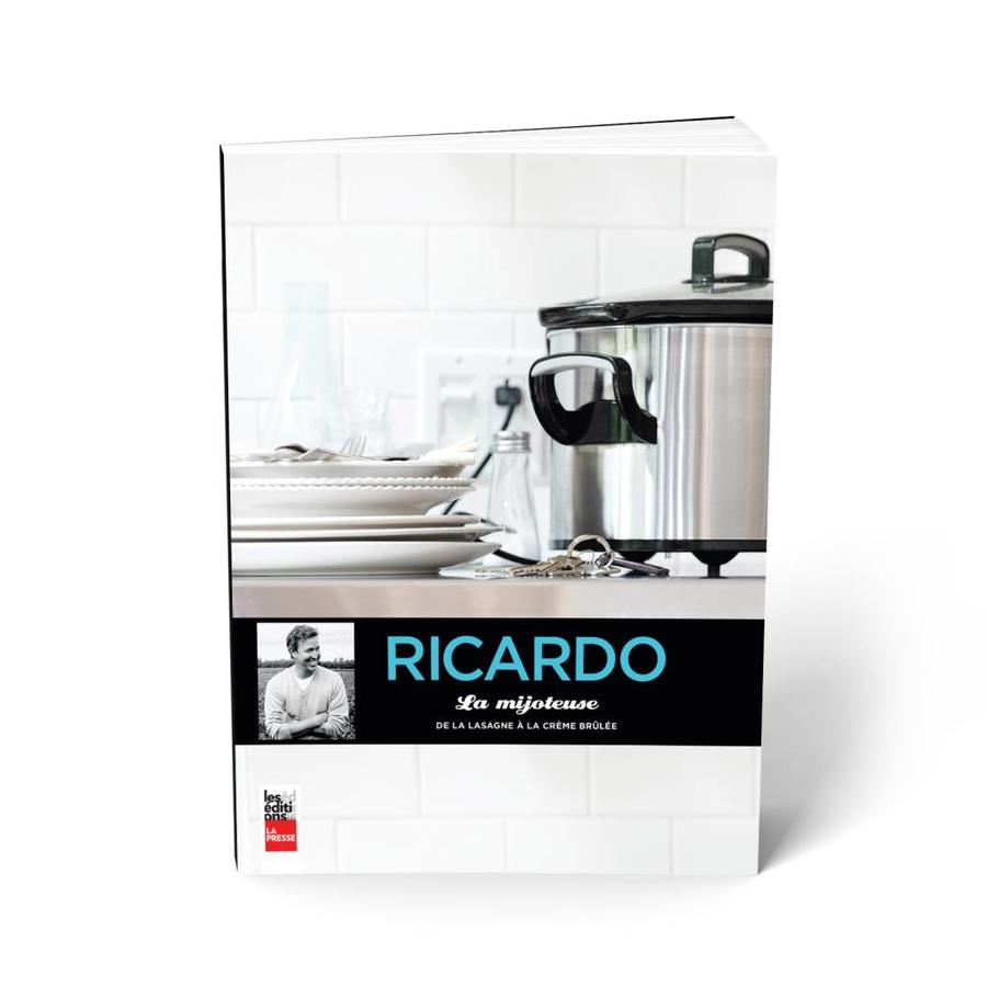 Le coffret-mijoteuse RICARDO - Photo 2