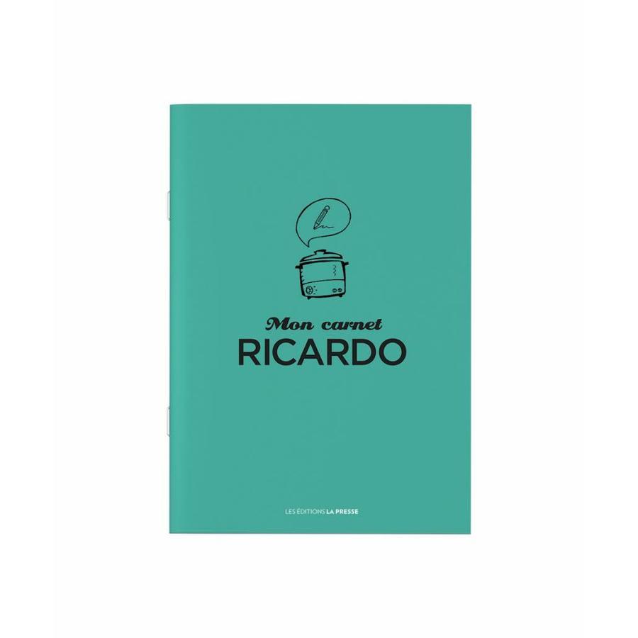Le coffret-mijoteuse RICARDO (FrenchVersion) - Photo 4