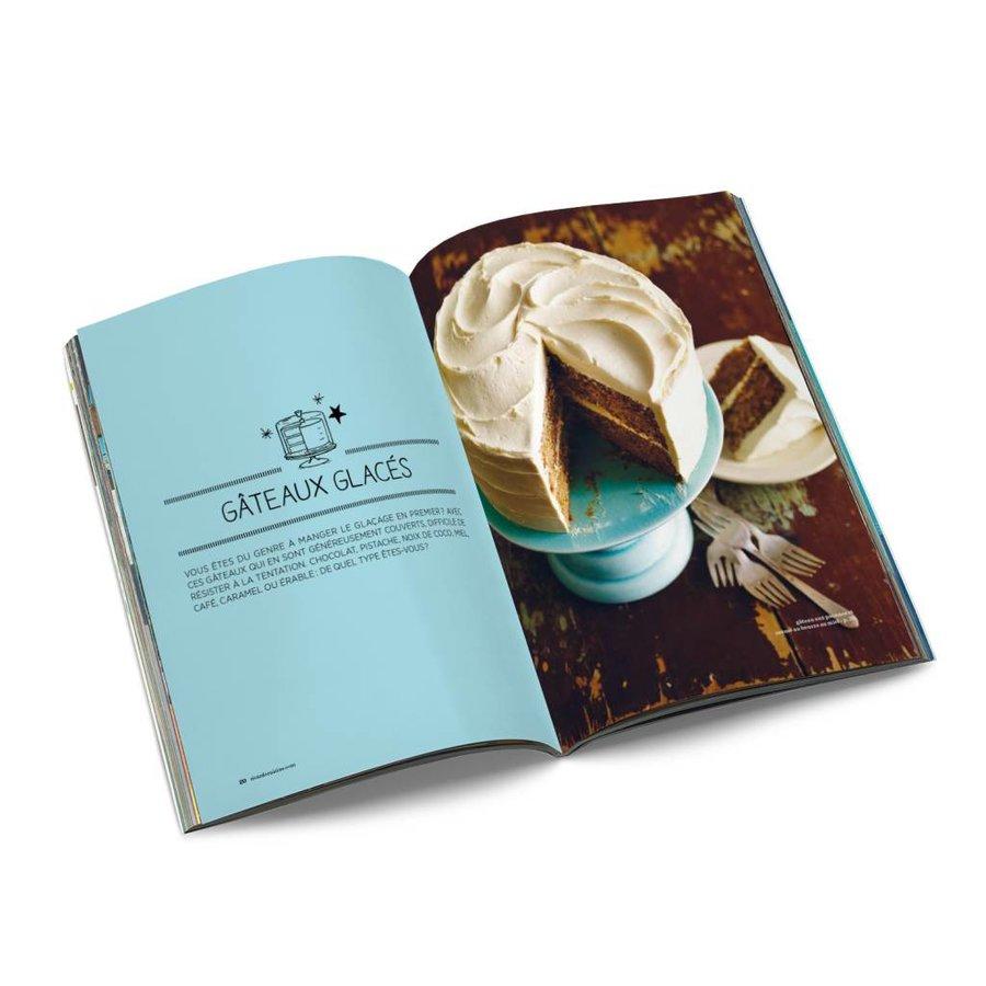 Bookazine «Nos meilleurs gâteaux» - Photo 1