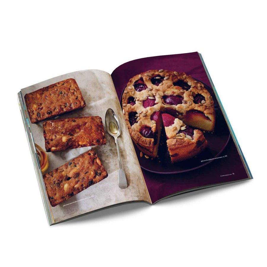 Bookazine <i>Nos meilleurs gâteaux</i> - Photo 2