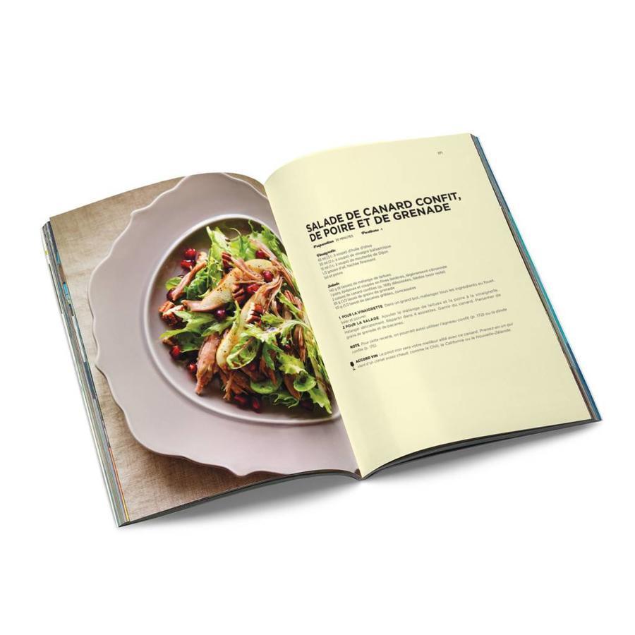 <i>La mijoteuse 2</i> Book (FrenchVersion) - Photo 3