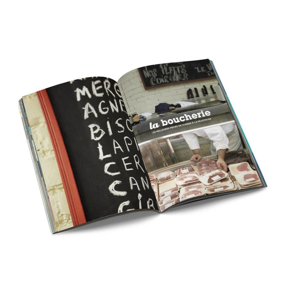 Livre <i>La mijoteuse</i> - Photo 3