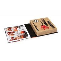 13-Piece Lobster Toolbox