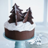3D Christmas Tree Cookie Cutter Set