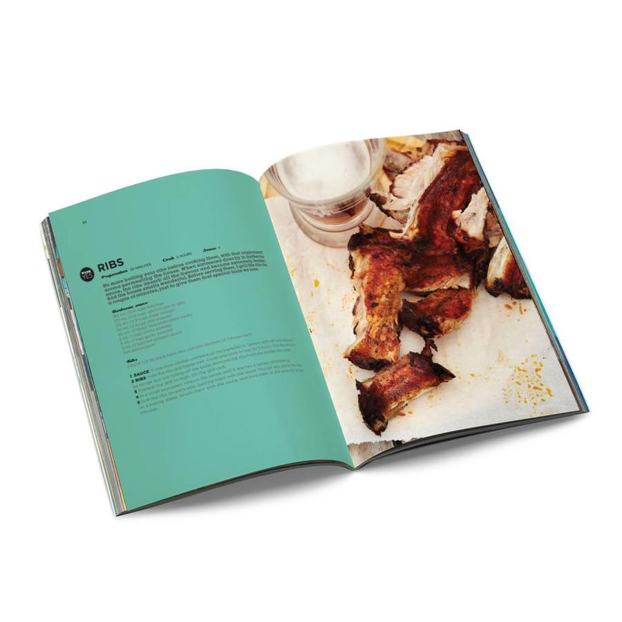 Livre <i>Slow Cooker Favourites</i> (version anglaise) - Photo 1