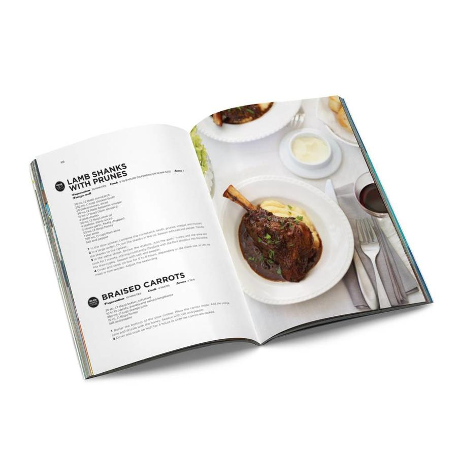 <i>Slow Cooker Favourites</i> Book - Photo 2