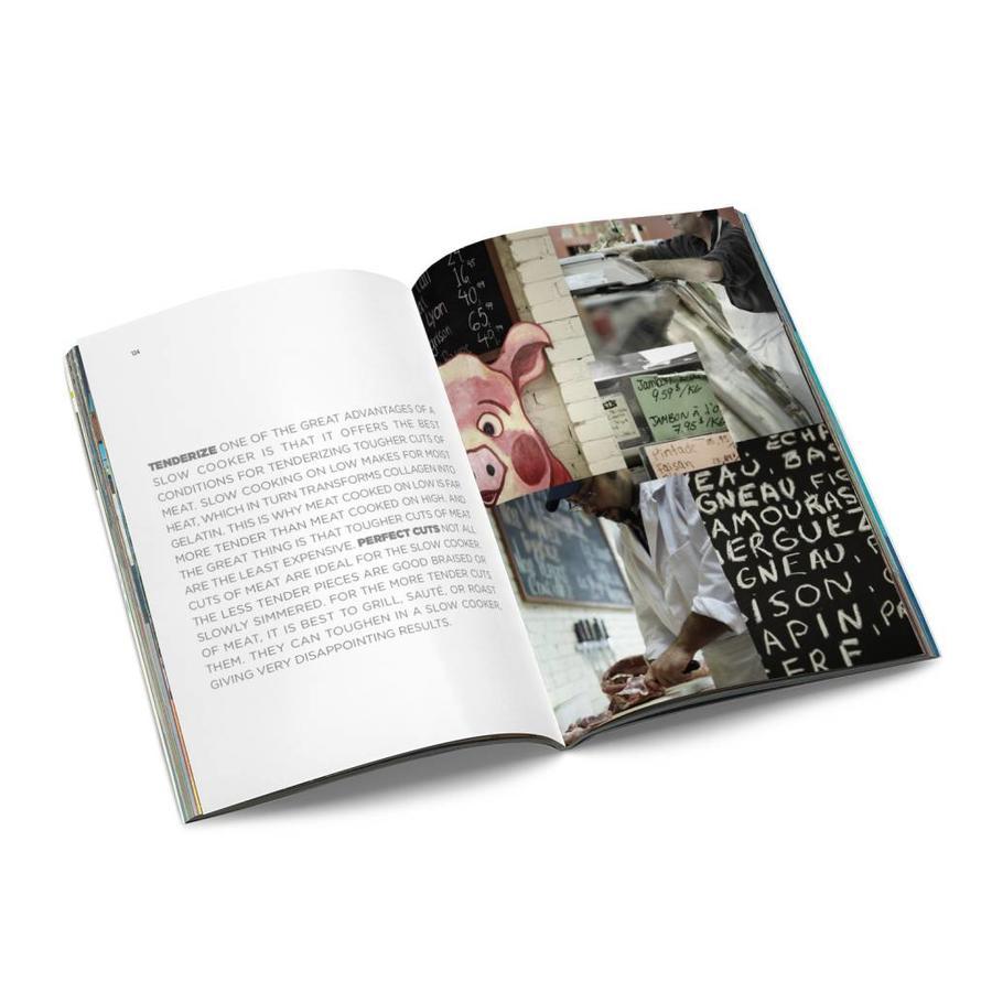 Livre <i>Slow Cooker Favourites</i> (version anglaise) - Photo 4