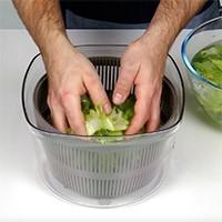 Essoreuse à salade