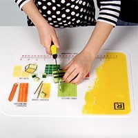 Non-slip Cutting Mat for Kids